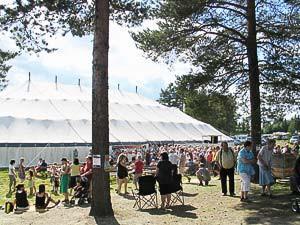 Lapplandsveckan 2016 @ Lappis | Husbondliden | Västerbottens län | Sverige